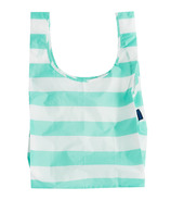 Baggu Standard Baggu Reusable Bag in Pool Stripe