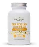 Natural Immix Bee Pollen Capsules