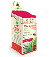 Amazing Grass Raw Reserve Berry