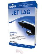 Homeocan Jet Lag