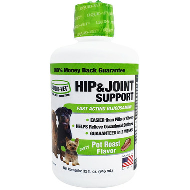 COOL PET Cool Dog Holistic Joint Formula