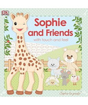 Sophie The Giraffe Sophie and Friends Book