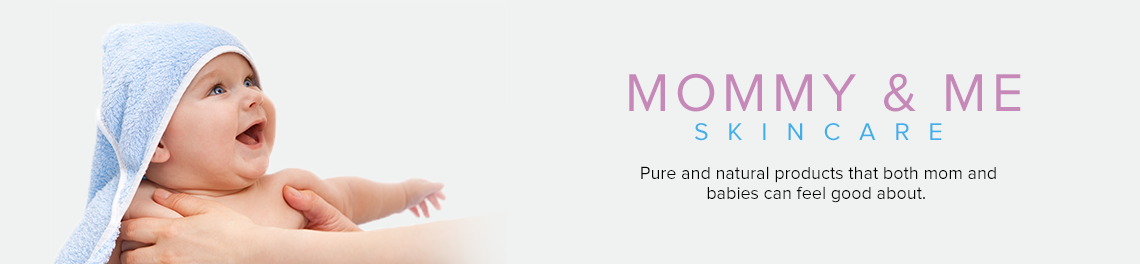 Mommy & Me Skincare