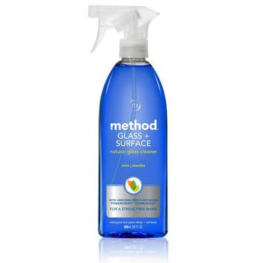 Method Glass Cleaner Spray