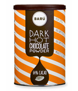 Baru Dark Chocolate Hot Chocolate