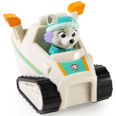 Paw Patrol Racers Everest