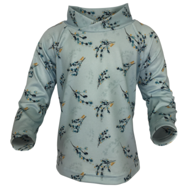 Bummis UV-Tee Barberry Bird