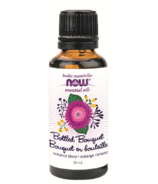 NOW Essential Oil Bottled Bouquet