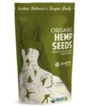 Avafina Organic Hemp Seeds