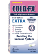 COLD-fX Extra Strength