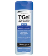 Neutrogena T/Gel 2 in 1 Anti-Dandruff Shampoo + Conditioner