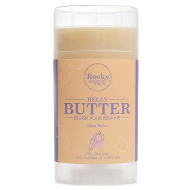 Rocky Mountain Soap Co. Belly Body Butter