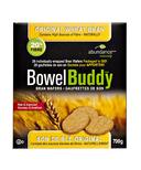 Abundance Naturally Bowel Buddy Bran Wafers