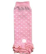 BabyLegs Organic Newborn Leg Warmers Bo Peep