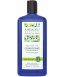 ANDALOU naturals Argan Stem Cells Age Defying Conditioner