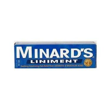 Minard\'s Liniment