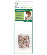 PharmaSystems Fancy Pill Box