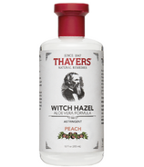 Thayer's Peach Witch Hazel Astringent With Aloe Vera & Vitamin C