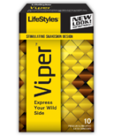 LifeStyles Condoms Viper