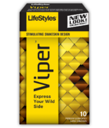 LifeStyles Condoms Viper