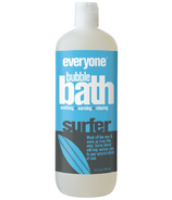 Everyone Bubble Bath Surfer