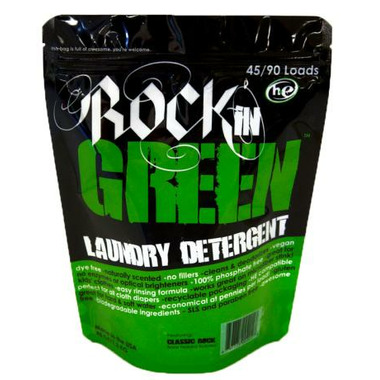 How to Use Rockin Green Coupons Visitors to the Rockin Green website will find an abundance of online coupons to help them save on this biodegradable cleaning product. A regular special that they offer is a promo code for a 15% discount for members of the .