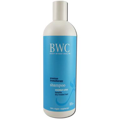 Beauty Without Cruelty Moisture Plus Shampoo