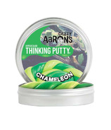 Crazy Aaron's Thinking Putty Chameleon