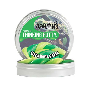 Crazy Aaron\'s Thinking Putty Chameleon