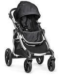 Baby Jogger City Select Single Onyx