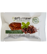 Art of Raw Minty Cacao Truffle Raw Bar