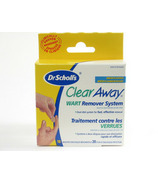 Dr. Scholl's Clear Away Wart Remover System