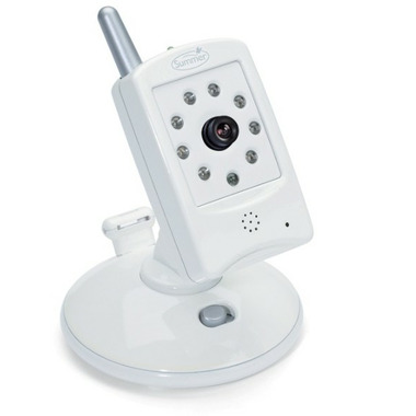 Summer Infant Extra Camera for Secure Sight Monitor