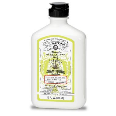 J.R. Watkins Daily Shampoo