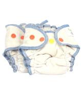 RearZ French Velour Diaper