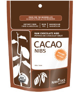 Navitas Naturals Organic Cacao Nibs
