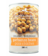 Earth's Choice Organic Garbanzo Beans
