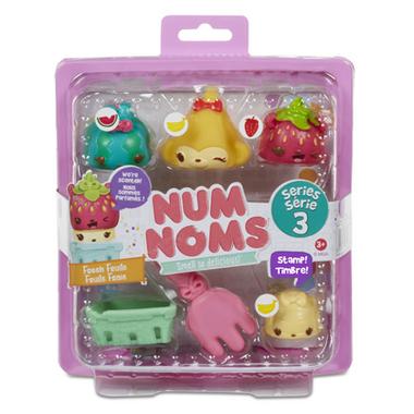 Num Noms Starter Pack Fresh Fruit Series 3