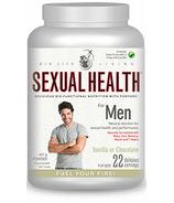 Big Life Living Sexual Health for Men