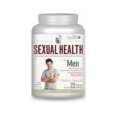 men's sexual health pills