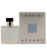 Azzaro Chrome Eau de Toilette Spray for Men