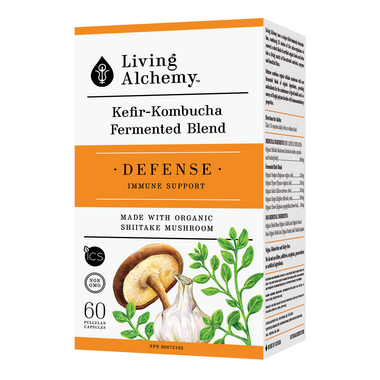 Living Alchemy Defense