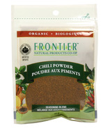 Frontier Natural Products Organic Chili Powder