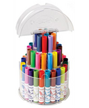 Crayola Telescoping Pip Squeak Marker Tower