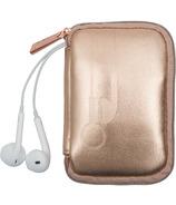 My Tag Alongs Goddess Plug In Earbud Case