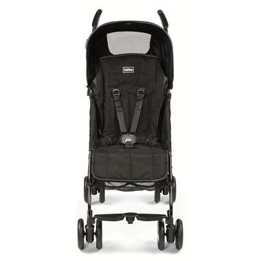Peg Perego Pliko Mini Stroller Onyx