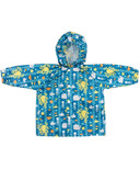 Bumkins Rain Jacket Sea Friends