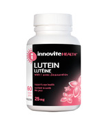 Innovite Health Lutein 25MG