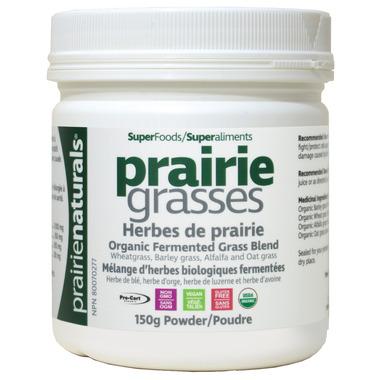 Prairie Naturals Organic Fermented Prairie Grasses