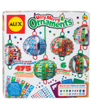 Alex Very Merry Ornaments